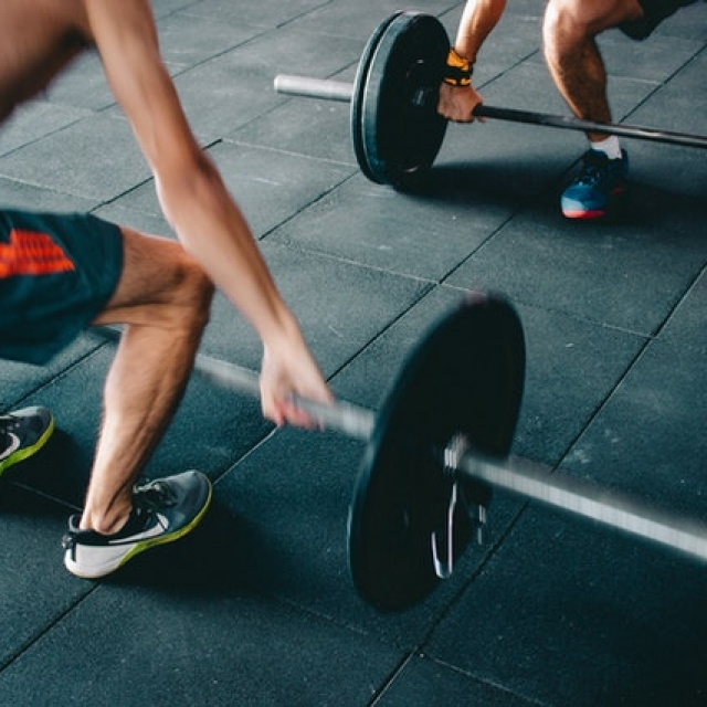 Key to healthy lifestyle - Fitness centres