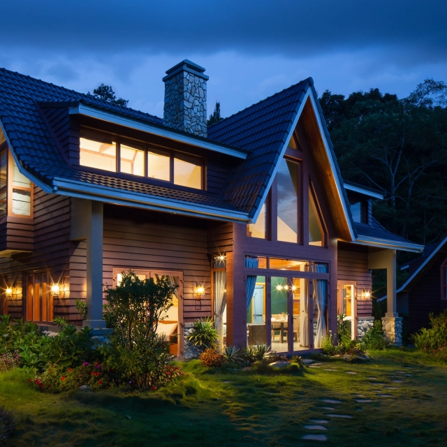 Build your dream house the way you desire!