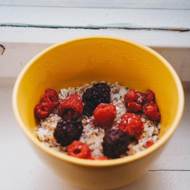 Gluten-free Foods