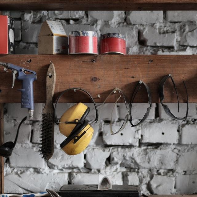 Garage Storage Sets