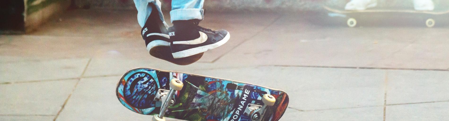 Skateboard Brands