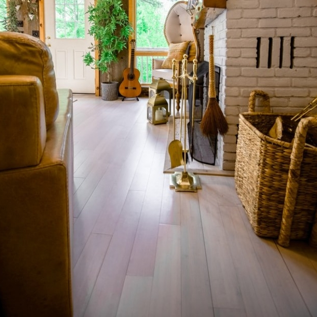 Adorn your Homes by Revamping the Floors