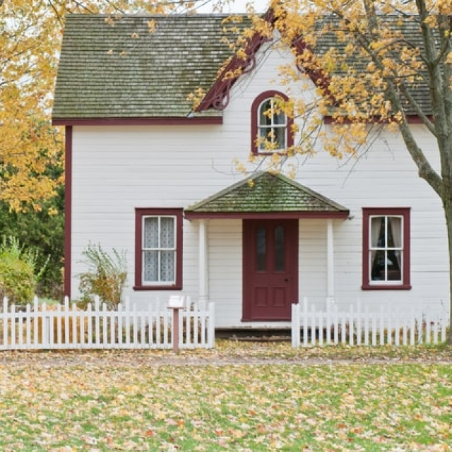 KEEP YOUR LOVED ONES SAFE WITH HOME SECURITY SOLUTION