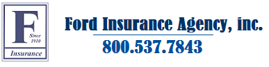 Customers Reviews about Ford Insurance Agency